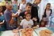 A felajánlott adó 1%-ok is segítik, hogy minél több ilyen program valósulhasson meg: gyermekétkeztetés, élelmiszerosztás