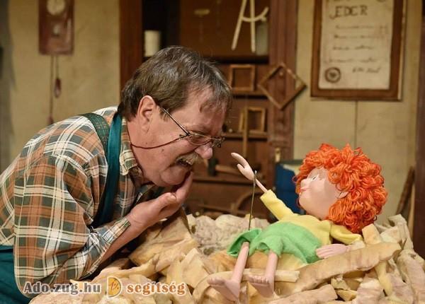 Babszem Jankó Gyermekszínház Közhasznú Kulturális Egyesület