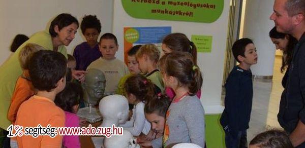 Magyar Természettudományi Múzeumért Alapítvány