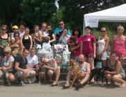 Kéz A Mancsért Civil Állatvédő Egyesület