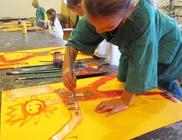 Gyermek és Ifjúsági Képzőművészeti Műhely Alapítvány