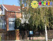 A Gyermekmentő Sterilház