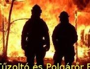 Önkéntes Tűzoltó és Polgárőr Egyesület Igal