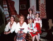 Magyarországi Ukrán Kulturális Egyesület