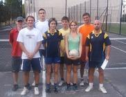 Szentendrei Kinizsi Honvéd Sportegyesület