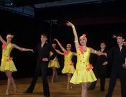 Freedance-2008 Társastánc Sportegyesület