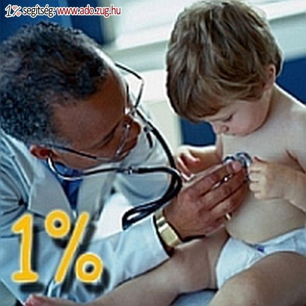 Csökkenõ adó1% felajánlások száma és okai