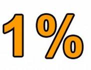 Egy százalék adó felajánlása nem kerül semmibe sem, de ÉLETET ment