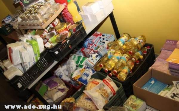 Adó 1 százalék felajánlása révén élelmezzük a rászoruló gyerekeket!