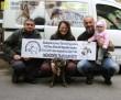Adó 1% felajánlásoknak hála fontos tevékenységeink mellett más állatvédőket is támogatni tudtunk, köszönjük!