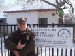 Az Szja 1% felajánlások révén megmentettük Breki kutyust!