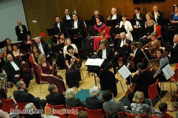 Budaörsi Zeneművész Egyesület