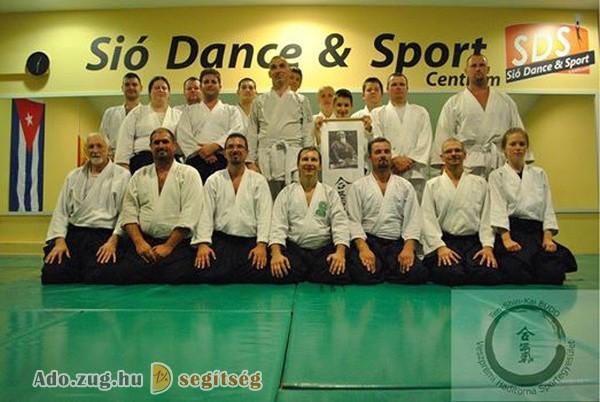 Magyar Aikido-Kultúra Szakszövetség