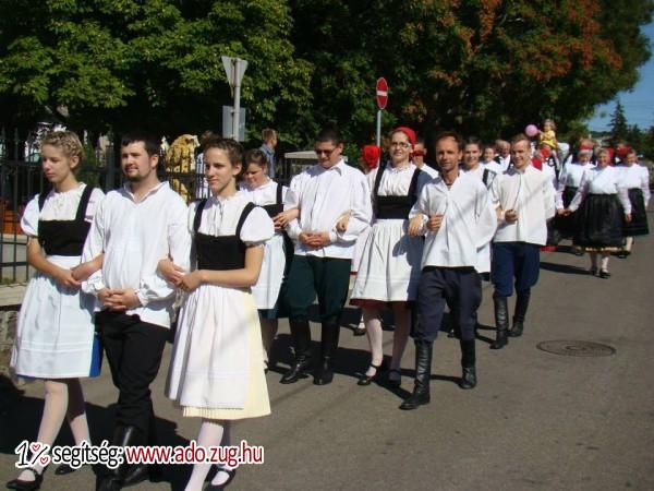 Schwarzwald Hagyományörző Egyesület
