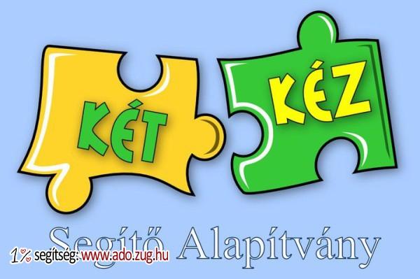 Két Kéz Segítő Alapítvány