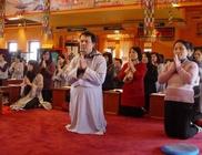 Magyarországi Karma Kagyüpa Buddhista Közösség
