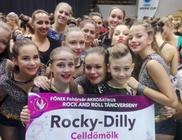 Rocky-Dilly Akrobatikus Rock and Roll Club
